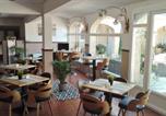 Hôtel Golf de Servanes - Le Fabian des Baux-4
