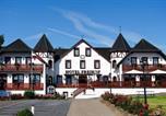 Hôtel Bad Oeynhausen - Hotel Freihof-1