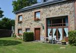 Location vacances Wellin - Gorgeous Holiday home in Daverdisse with Garden-1