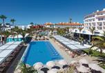 Hôtel Adeje - Hotel Riu Arecas - Adults Only-4