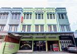 Hôtel Medan - Oyo 723 Penginapan Nia Mandiri Syariah-2