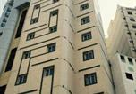 Hôtel Makkah - Z Ajyad Hotel-1