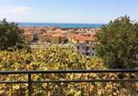 Location vacances  Province de Cosenza - Trilocale a Scalea-3