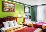 Hôtel Denver - Rodeway Inn Denver-4