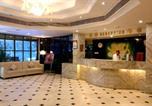 Hôtel Mysore - Hotel Mb International Palace Side-4