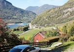 Location vacances Sør-Fron - Two-Bedroom Holiday home in Otta 2-4