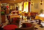 Hôtel Pourcharesses - Le Vieux Moulin-4