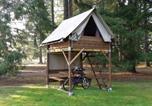 Camping Allemagne - Azur Camping Regensburg-2
