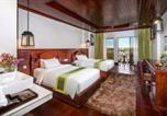 Hôtel Siem Reap - Borei Angkor Resort & Spa-4