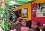 Hôtel Phra Singh - Thapae Gate Lodge-4