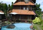 Villages vacances Borobudur - Tembi Rumah Budaya-1