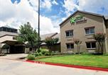 Hôtel Plano - Extended Stay America - Dallas - Richardson-1