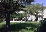 Hôtel Vers-Pont-du-Gard - Au Mas de Marie-4
