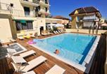 Hôtel Loano - Excelsior Hotel E Appartamenti-2