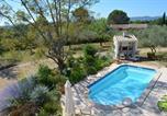 Location vacances Cotignac - Villa Valdor-2