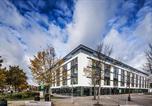 Hôtel Haderslev - First Hotel Kolding-4