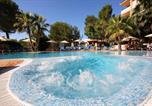 Hôtel Estellencs - Valentin Paguera Hotel & Suites - Adults Only-1