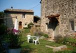 Location vacances Vernoux-en-Vivarais - Le Moulinon-1