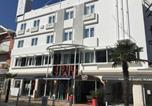 Hôtel Arcachon - Yatt Hotel-1