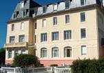 Hôtel Roscoff - Residence des Bains-1