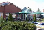 Hôtel Hambourg - Bundt's Gartenrestaurant-1
