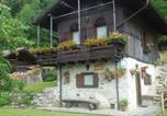 Location vacances Cinte Tesino - Baita Stefy-2