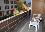 Hôtel Planfayon - Sporthotel Krone-3