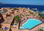 Hôtel 4 étoiles Propriano - Hotel Costa Paradiso-1