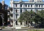 Hôtel Australie - Elephant Backpacker-1