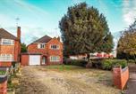 Location vacances West Bromwich - Birmingham Great Barr House - Ideal For Contractors-3