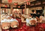 Hôtel Hyderâbâd - Taj Krishna-2
