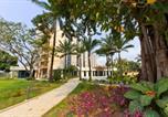 Hôtel République du Congo - Ledger Plaza Maya Maya-1