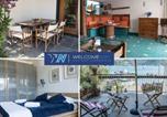 Location vacances Portovenere - Casa del Capitano, Welcome Way-1
