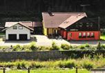 Location vacances Vrchlabí - Pension 444-1