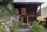 Location vacances Formazza - Denkmalgeschützter Spycher total renoviert-2
