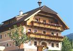 Location vacances Sankt Margarethen im Lungau - Gästehaus Trinkergut-3