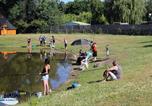 Camping avec Bons VACAF Nort-sur-Erdre - Camping L'Étang du Pays Blanc-4