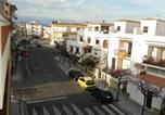 Location vacances l'Escala - Hostal La Vinya-3
