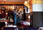 Hôtel Le Grand-Saconnex - La Réserve Genève Hotel & Spa-2