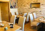Location vacances Cairnryan - Lakeview Guest House-4