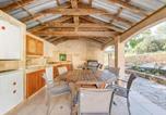 Location vacances Vidauban - Classy villa in Lorgues with Terrace, Courtyard-3