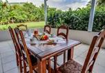 Location vacances  Martinique - Villa Lot Macabou-4