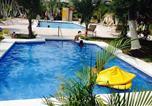 Location vacances Jacó - Villa Jaco Princess-3