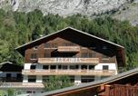 Hôtel Le Biot - Chalet Les Cimes-1