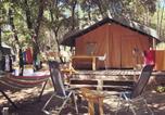Camping avec Piscine Vinsobres - Camping La Simioune en Provence-4