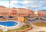 Location vacances Tarifa - Apartamento en segunda linea-1