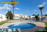 Location vacances La Cala de Mijas - Las Buganvillas Studio 39-2