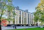 Location vacances Son - Oslo Centrum Apartments-1