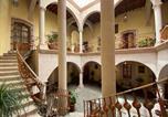 Hôtel Zacatecas - Hotel Casa Faroles Centro Histórico-2