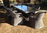 Location vacances Rignac - 100 m2 2 à 6pers tout confort Balcons Jardin Terrasse-3